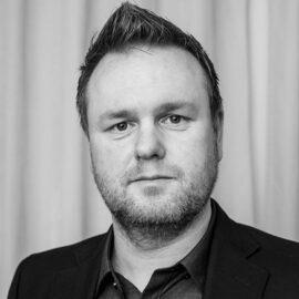 Fredrik Ågrahn