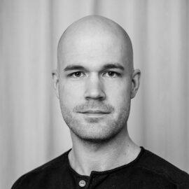 Fredrik Ahlenhed
