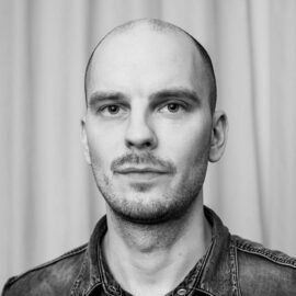 Johan Fjellström